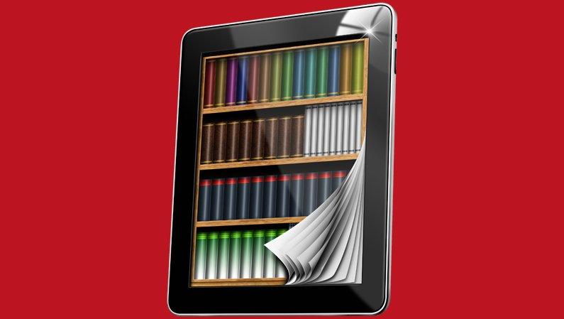Nuevos títulos y nuevo formato digital: el ePub