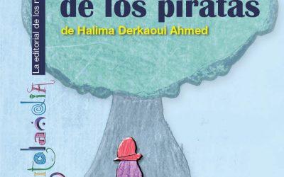 ¡»El misterio de los piratas» se traducirá al árabe y al francés!
