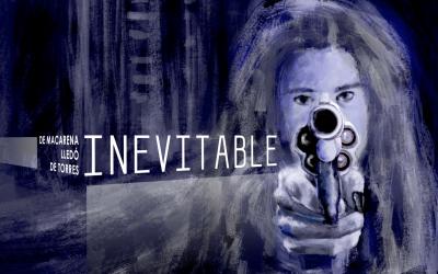 Presentamos «Inevitable». La nueva novela de Macarena Lledó