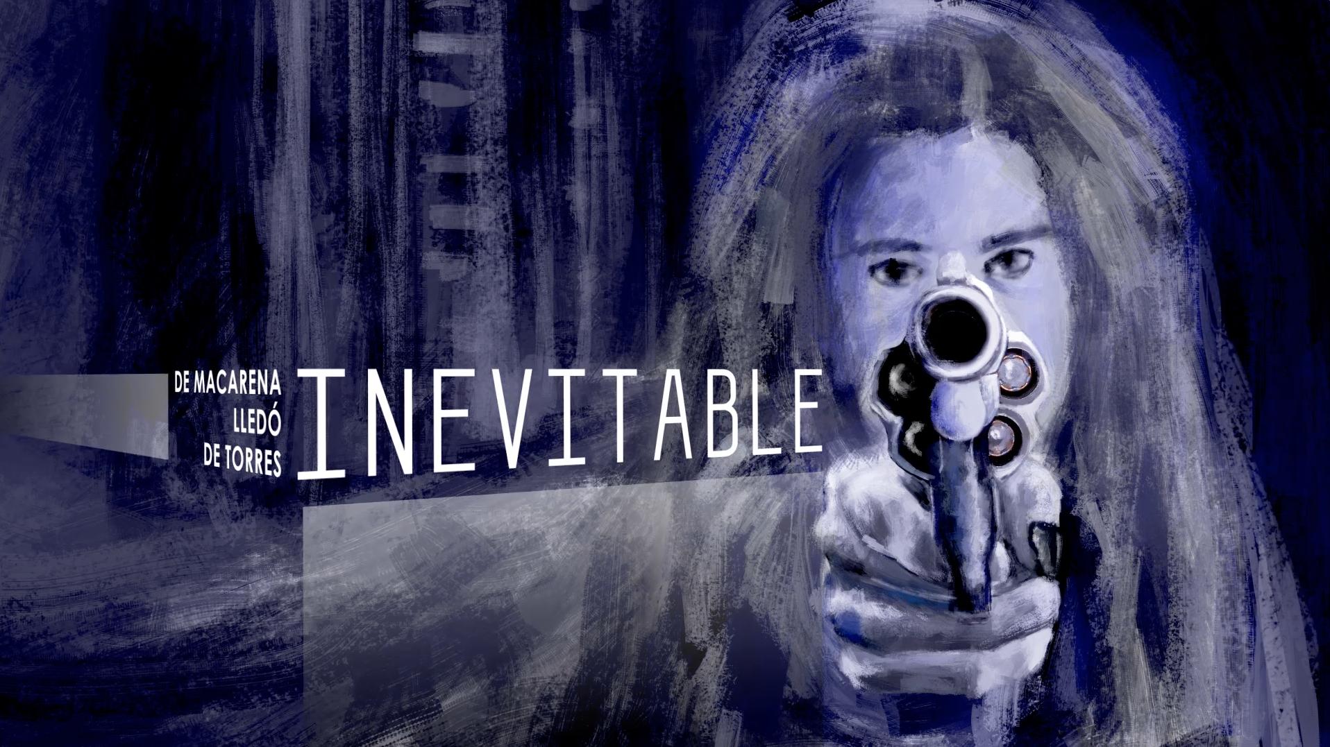 CARATULA-Ineviable